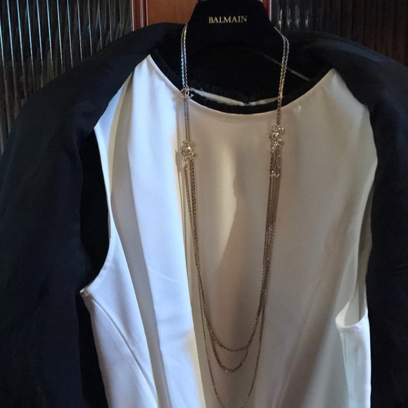 CHANEL Jewelry - Authentic CHANEL Necklace